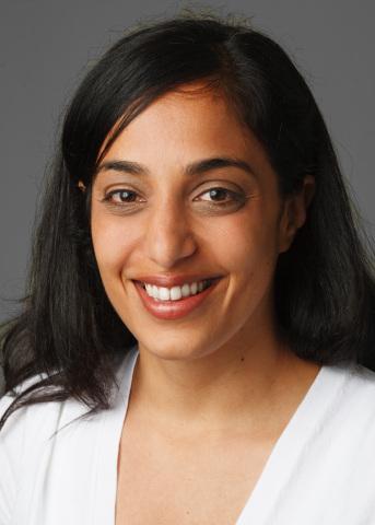 Shveta Mujumdar, vice president of corporate development for lynda.com. (Photo: Business Wire)
