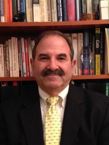 Danny Selnick, senior vice president, strategic markets, Business Wire (Photo: Business Wire)
