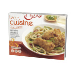 Sesame Chicken, one of 70 delicious varieties packed with 13 grams of protein, is part of the new LEAN CUISINE® brand 10-Day TRY-IT designed to help consumers stay satisfied and feel great. (Photo: Business Wire)