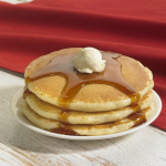 IHOP's National Pancake Day 2014 set for March 4. (Photo: Business Wire)