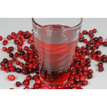 "The ""skinny"" on cranberry juice: New study shows cranberry juice drinkers are more likely to be normal weight, have significantly lower waist circumference. For more information on the health benefits of cranberries, visit www.cranberryhealth.com. (Photo: Business Wire)"