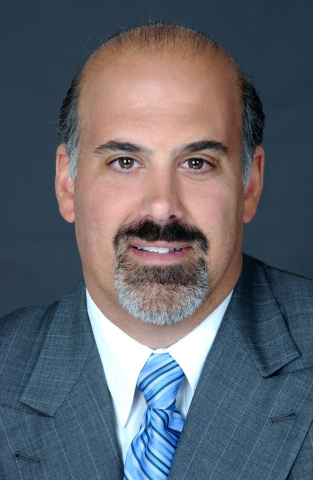 Mark Corsetti, Senior Vice President, Worldwide Sales, Decisyon (Photo: Business Wire)