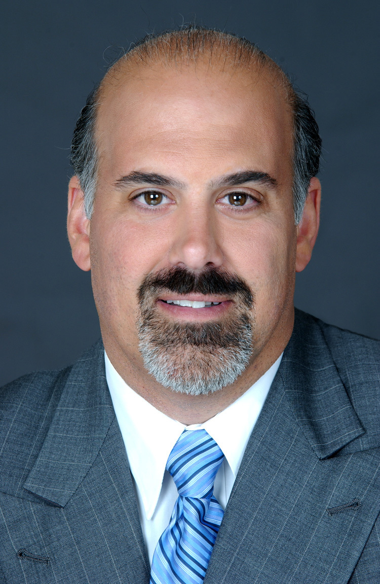 Mark Corsetti, Senior Vice President, Worldwide Sales, Decisyon (Photo: Business Wire)