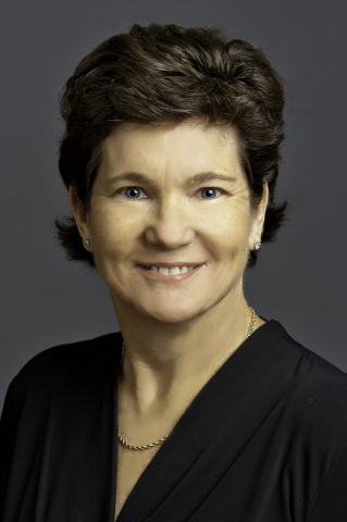 Alcoa's Board of Directors has elected Carol L. Roberts a director of the Company. Roberts is Senior Vice President and Chief Financial Officer of International Paper Company. (Photo: Business Wire)