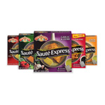 Saute Express(R) Saute Starter Wins 2014 Better Homes and Gardens Best New Product Award. (Photo: Business Wire)