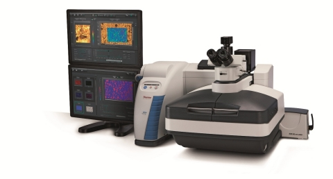 The Thermo Scientific™ DXR™xi Raman imaging microscope enables users across many disciplines to quickly create information-rich chemical images without Raman expertise or a deep learning curve.