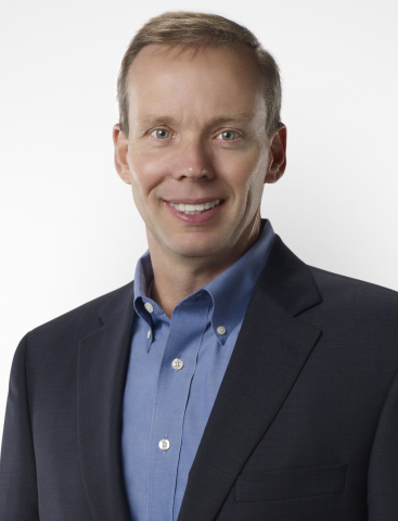 Tom W. Sweet, Senior Vice President and Chief Financial Officer, Dell Inc. (Photo: Business Wire)