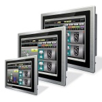 Human Machine Interface HMI, Operator Interface Panels, HMI Touch Screen Panel PCs (Photo: Business Wire)
