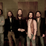 The Black Crowes will headline Big Brothers Big Sisters of Massachusetts Bay's 2014 Big Night on Saturday, February 8 at the House of Blues, Boston, Mass. Visit the organization's website to find more information on how to become a Big Brother and to discover how you can help nearly 800 Boston-area youth who are wait