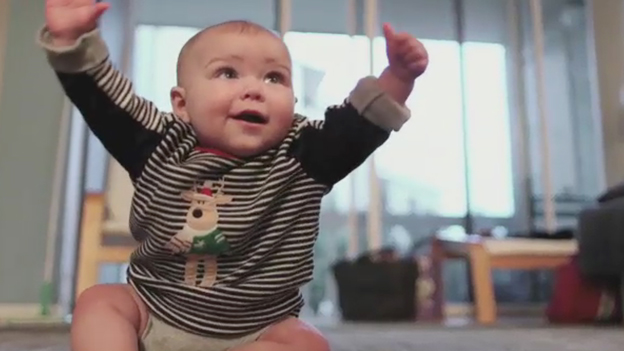 At Boppy, we're celebrating our 25th birthday by celebrating moms. (Video: Business Wire)