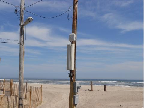 FlexWave Prism Remote Unit (Photo: Business Wire)