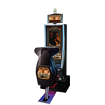 Bally Technologies' TITANIC video slots will take center stage at ICE. (Photo: Business Wire)
