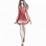 Tommy Hilfiger Announces Collaboration with Zooey Deschanel (Photo: Business Wire)