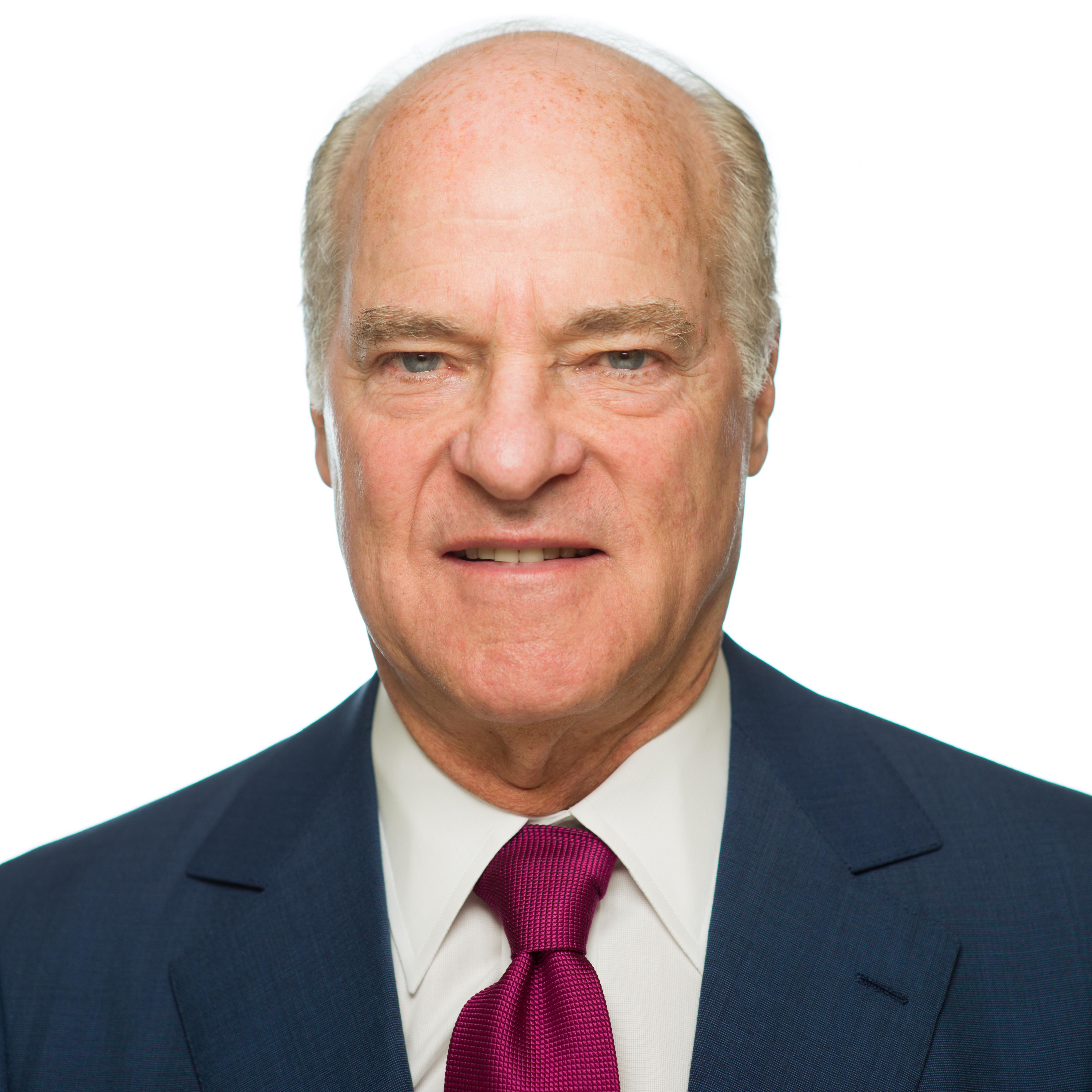 Henry Kravis, Co-Chairman and Co-CEO of KKR (Photo: Business - Henry%2BKravis_2013_v1