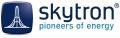 """skytron energy's Kraftwerksregler für """"Erneuerbare"""" jetzt zertifiziert nach UL"""