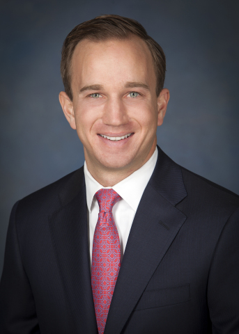 KBS Realty Advisors and KBS Capital Advisors announce the promotion of Ryan McManigal as KBS VP/market leader for Dallas. (Photo: Business Wire)