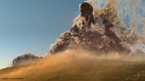 Attack on Titan 3 (Photo: Business Wire)