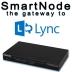 Patton presenta pasarelas VoIP SmartNode certificadas por Microsoft para Lync 2013