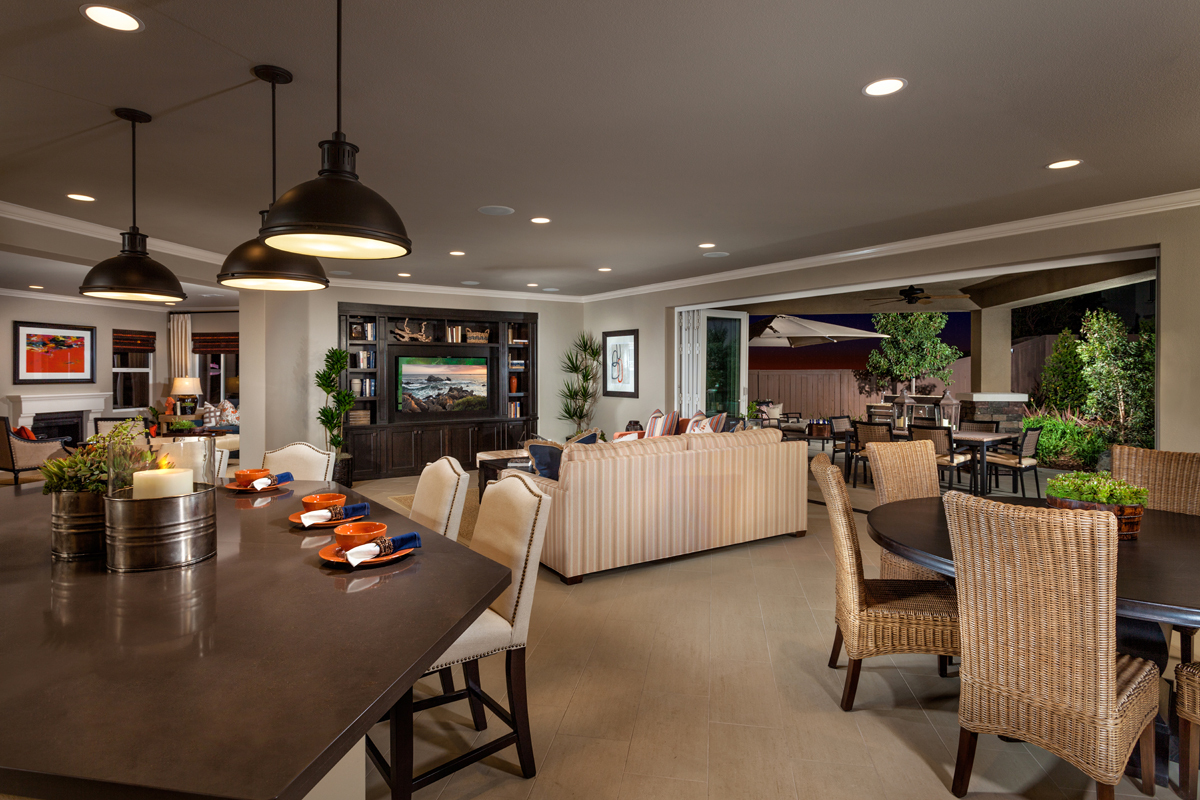 Be the Life of the Party in Your New KB Home | Business Wire