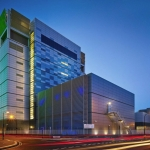 Telehouse London Data Centre - Telehouse West (Photo: Business Wire)