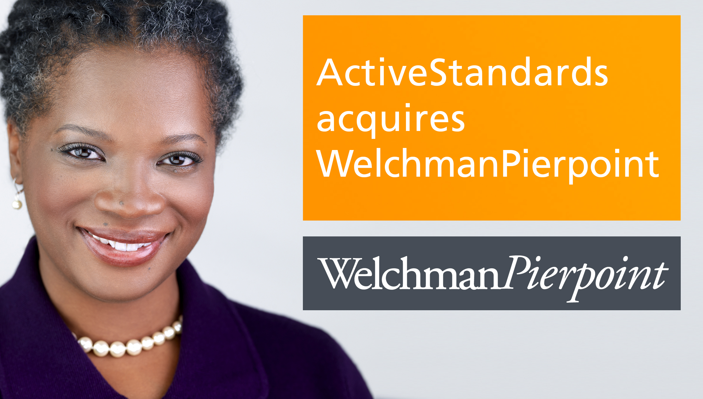 ActiveStandards Acquires WelchmanPierpoint