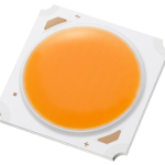 Samsung new COB family of LED packages (Photo: Business Wire)