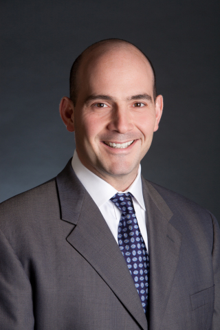 Parmenter Realty Partners hires Jeffrey Granoff as CFO (Photo: Business Wire)