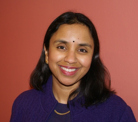 Dr. Lakshmi Halasyamani, Chief Medical Officer for Cogent Healthcare (Photo: Business Wire)