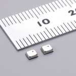 Murata's capacitive type MEMS pressure sensor (Photo: Business Wire)