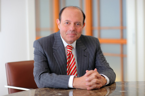 Eugene A. Ludwig is the founder and chief executive officer of Promontory Financial Group. (Photo: Business Wire)