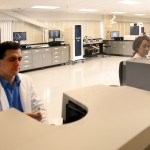 Bruker's new preclinical imaging Center of Excellence in Billerica, Massachusetts (Photo: Business Wire)