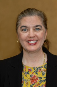 Laura Sturaitis, executive vice president, media services and product strategy, Business Wire (Photo: Business Wire)