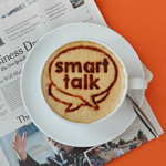 Smart Talk: Inspiring Conversations with Exceptional People (Photo: Business Wire)