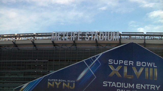 With the help of the New Jersey Clean Cities Coalition, the NFL engaged Renewable Energy Group to provide the biodiesel that will power all generators and back-up generators at MetLife Stadium for Super Bowl XLVIII in East Rutherford, New Jersey on February 2, 2014.