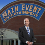 Dallas-based Main Event Entertainment CEO Charlie Keegan (Photo: Business Wire)