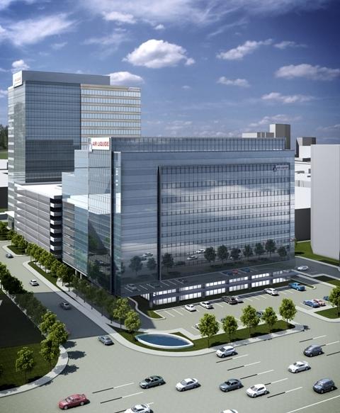 Air Liquide To Relocate American Corporate Headquarters To