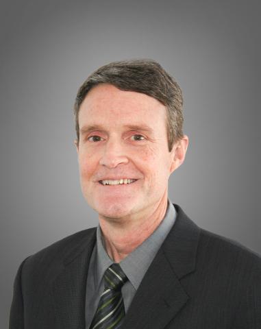 ASRC Federal Technical Services VP/GM Dave Ziegler. (Photo: ASRC Federal)