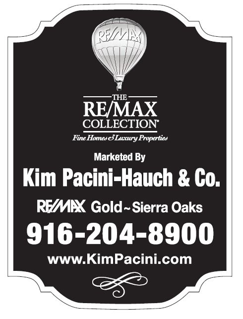 The RE/MAX Collection, Fine Homes & Luxury Properties Listing Sign (Graphic: Business Wire)