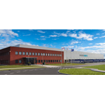 PACCAR Parts New 280,000-Square-Foot Distribution Center in Eindhoven, the Netherlands (Photo: Business Wire)