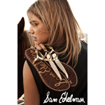 Kate Upton Returns as Face of Sam Edelman, Spring 2014 (Photo: Business Wire)