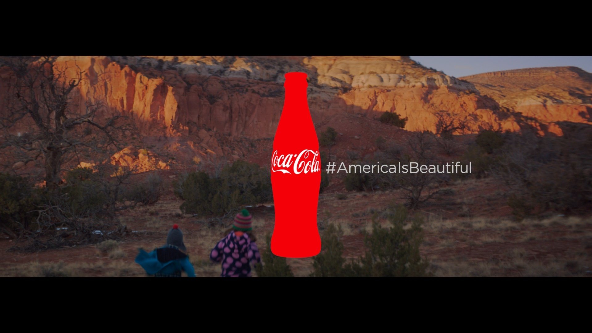 """""""It's Beautiful"""" from Coca-Cola (Photo: Business Wire)"""