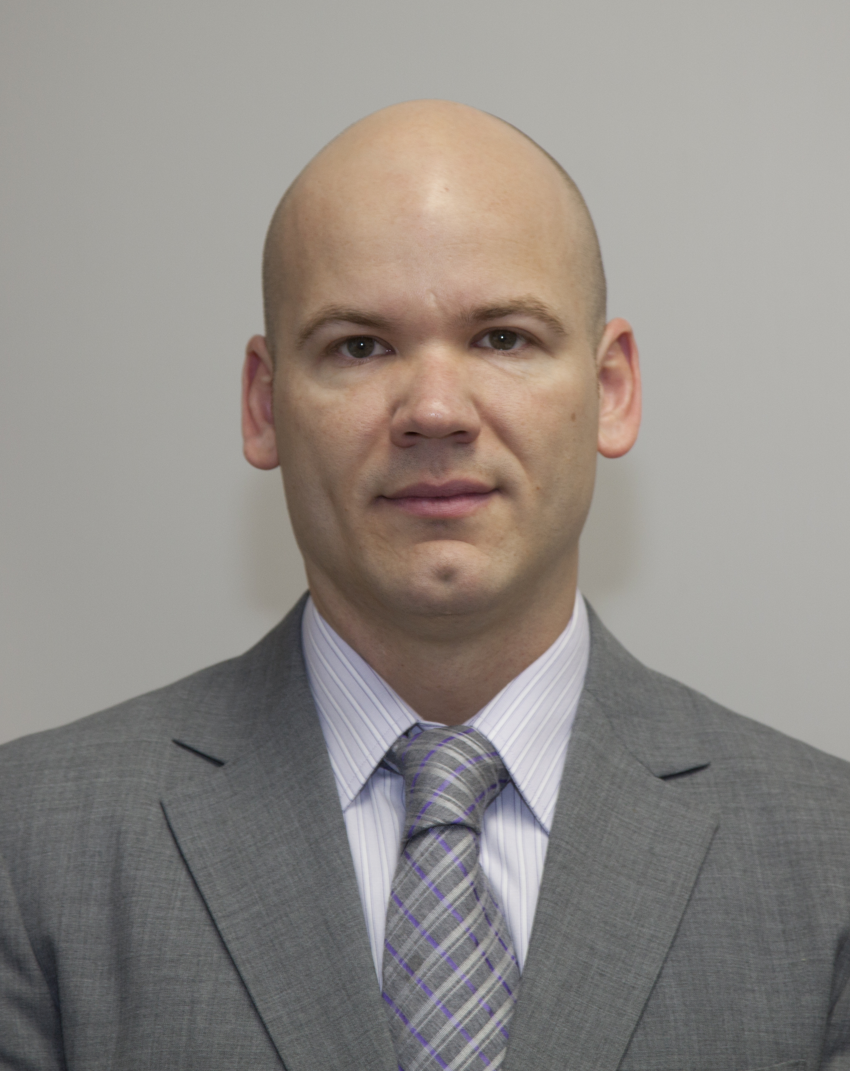 Ben Wulf, newly appointed president and CEO of Port-A-Cool, LLC. Port-A-Cool, LLC is a Texas-based global industry leader in the design and manufacture of portable evaporative cooling units, evaporative cooling media and accessories since 1991. (Photo: Business Wire)