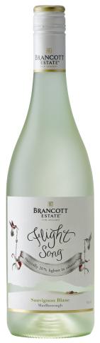 Brancott Estate Flight Song Marlborough Sauvignon Blanc (Photo: Business Wire)