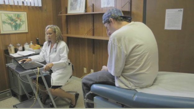 Tamara Bumpus, Nurse Practitioner NHSC Member, Loan Repayment Program (Video: NHSC)