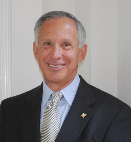 Michael G. Anzilotti (Photo: Business Wire)