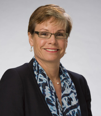 Susan Sutherland to Lead the Federal Reserve Bank of San Francisco's Seattle Branch Office (Photo: Business Wire)