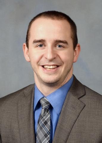 Nathan R. Whittington, Cardinal Bank Business Banking Loan Officer (Photo: Mattox Photography)