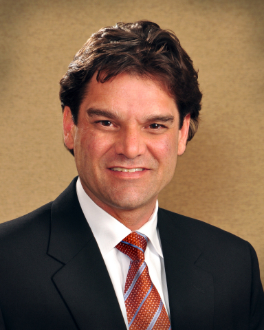 Brian Henderson, President of Cavanal Hill Investment Management (Photo: Business Wire)