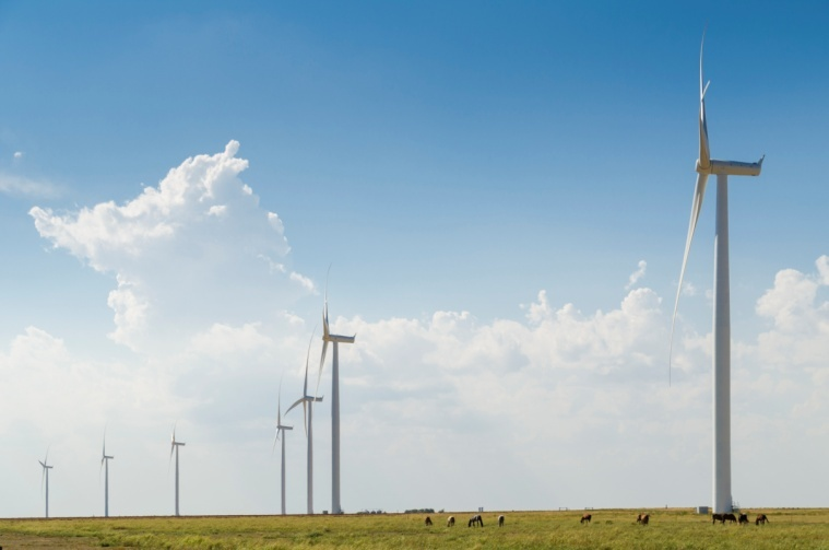 Siemens Awarded Turbine Order for Windthorst-2 Wind Power Plant (Photo: Business Wire)
