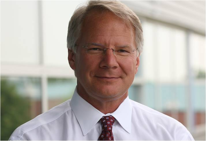 Brent Shafer named CEO of Philips North America (Photo: Business Wire)
